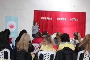 Proyecto Relajacion en Escuelas